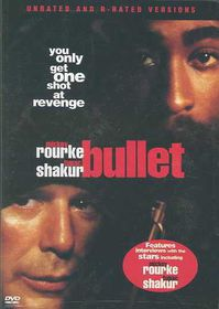 Bullet - (Region 1 Import DVD)