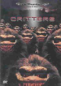 Critters - (Region 1 Import DVD)