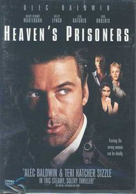 Heaven's Prisoners - (Region 1 Import DVD)
