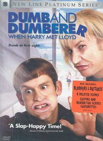 Dumb and Dumberer - (Region 1 Import DVD)