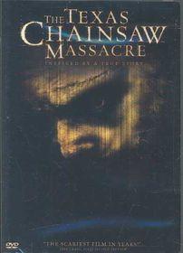 Texas Chainsaw Massacre - (Region 1 Import DVD)
