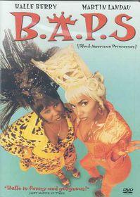 B.A.P.S. - (Region 1 Import DVD)