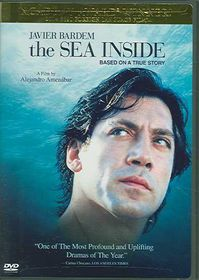 Sea Inside - (Region 1 Import DVD)