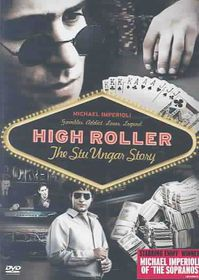 High Roller:Stu Ungar Story - (Region 1 Import DVD)