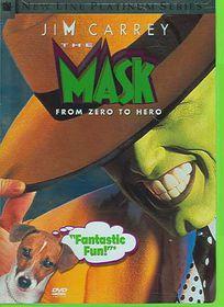 Mask - (Region 1 Import DVD)