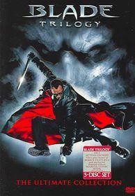 Blade Giftset - (Region 1 Import DVD)