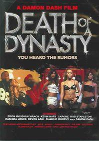 Death of a Dynasty - (Region 1 Import DVD)