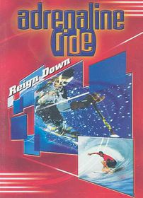 Adrenaline Ride:Reign Down - (Region 1 Import DVD)