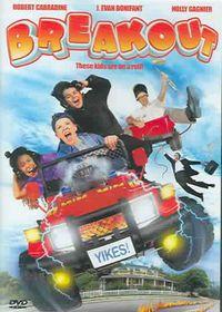 Breakout - (Region 1 Import DVD)