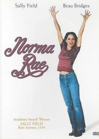 Norma Rae - (Region 1 Import DVD)