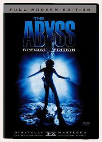 Abyss Special Edition - (Region 1 Import DVD)
