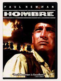 Hombre - (Region 1 Import DVD)