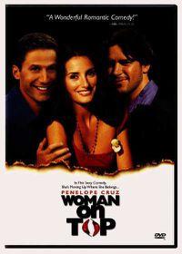 Woman on Top - (Region 1 Import DVD)