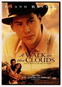 Walk in the Clouds - (Region 1 Import DVD)
