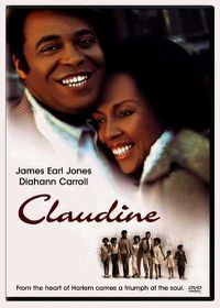 Claudine - (Region 1 Import DVD)