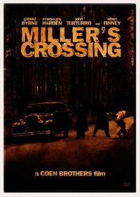 Miller's Crossing - (Region 1 Import DVD)