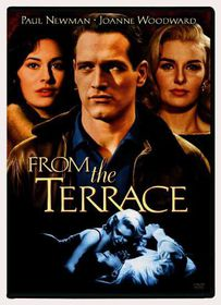 From the Terrace - (Region 1 Import DVD)