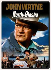 North to Alaska - (Region 1 Import DVD)