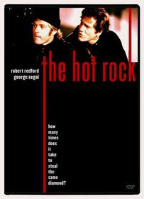 Hot Rock - (Region 1 Import DVD)
