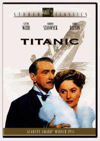 Titanic - (Region 1 Import DVD)