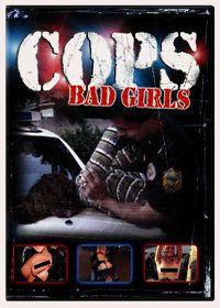 Cops:Bad Girls - (Region 1 Import DVD)