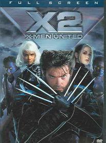 X2: X-Men United - (Region 1 Import DVD)