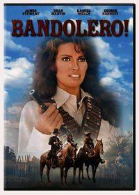 Bandolero (Region 1 Import DVD)