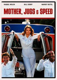 Mother, Jugs & Speed - (Region 1 Import DVD)