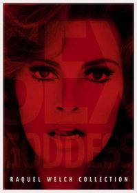 Racquel Welch Collection - (Region 1 Import DVD)