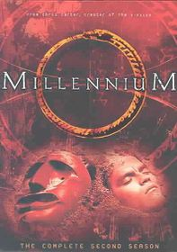 Millennium Season 2 - (Region 1 Import DVD)