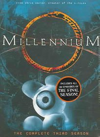 Millennium Season 3 - (Region 1 Import DVD)