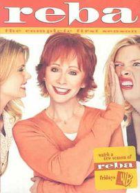 Reba Season 1 - (Region 1 Import DVD)