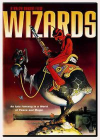 Wizards - (Region 1 Import DVD)