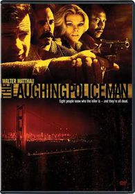 Laughing Policeman - (Region 1 Import DVD)