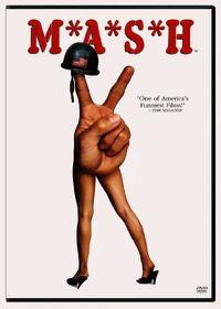 Mash - (Region 1 Import DVD)