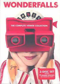 Wonderfalls:Complete Series - (Region 1 Import DVD)