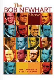 Bob Newhart Season 1 - (Region 1 Import DVD)
