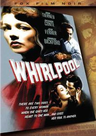 Whirlpool - (Region 1 Import DVD)