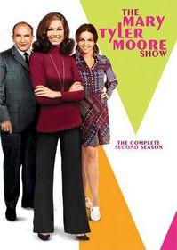 Mary Tyler Moore Season 2 - (Region 1 Import DVD)