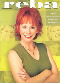 Reba - Season 2 (Region 1 Import DVD)