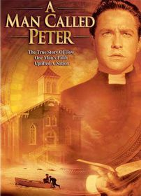Man Called Peter - (Region 1 Import DVD)