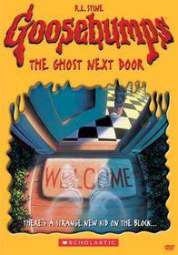 Goosebumps:Ghost Next Door - (Region 1 Import DVD)