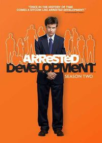 Arrested Development - Season 2 (Region 1 Import DVD)