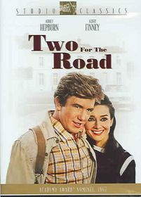 Two for the Road - (Region 1 Import DVD)