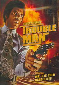 Trouble Man - (Region 1 Import DVD)