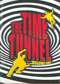 Time Tunnel Vol 1 - (Region 1 Import DVD)