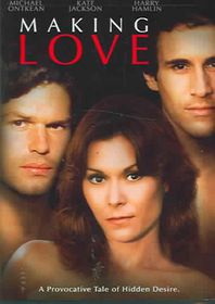 Making Love - (Region 1 Import DVD)