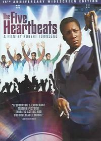 Five Heartbeats Special Edition 15th - (Region 1 Import DVD)