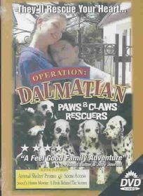 Operation Dalmation:Paws & Claws - (Region 1 Import DVD)