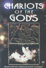 Chariots of the Gods - (Region 1 Import DVD)